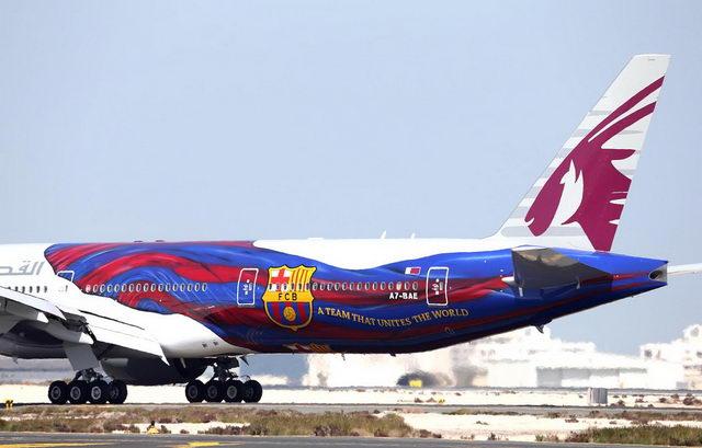 Aero-Barça