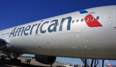 AAdvatage American Aviao Novo