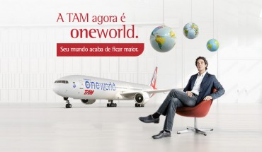 Feature-Tam entra na Oneworld