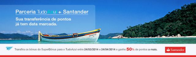 Promocao-Santander-TudoAzul