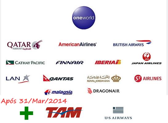 one-world-airlines-com-TAM-e-US-Airways
