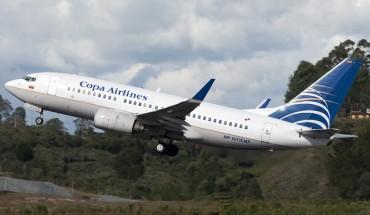 Avião Copa_Feature