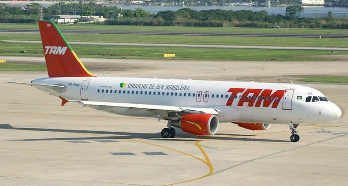 Tam-Aviao