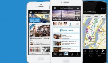 App Stay Dica para viajantes