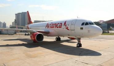 Avianca Brasil-A320